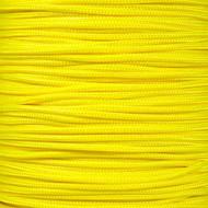 Neon Yellow 325 Paracord (3-Strand) - Spools