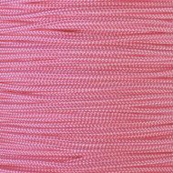 Rose Pink 325 Paracord (3-Strand) - Spools
