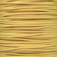 Yellow 425 Paracord (3-Strand)  - Spools