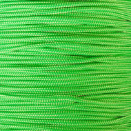 Neon Green 425 Paracord (3-Strand)  - Spools