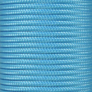Neon Turquoise 425 Paracord (3-Strand)  - Spools
