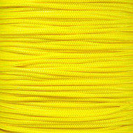 Neon Yellow 425 Paracord (3-Strand)  - Spools