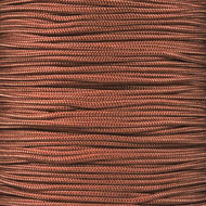 Rust 425 Paracord (3-Strand)  - Spools