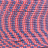 Stars and Stripes 425 Paracord (3-Strand)  - Spools