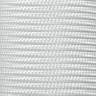 White 425 Paracord (3-Strand)  - Spools