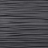 Charcoal Grey 750 Paracord (11-Strand) - Spools