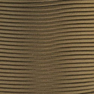 Coyote Brown 750 Paracord (11-Strand) - Spools