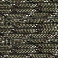 Desert Camo Pattern 750 Paracord (11-Strand) - Spools