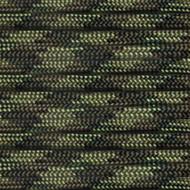 Multi Camo Pattern 750 Paracord (11-Strand) - Spools