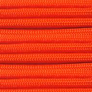 Neon Orange 750 Paracord (11-Strand) - Spools