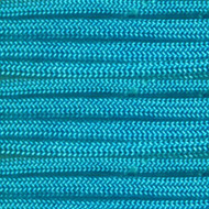 Neon Turquoise 750 Paracord (11-Strand) - Spools