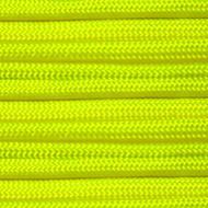 Neon Yellow 750 Paracord (11-Strand) - Spools