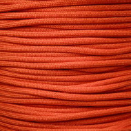 INTL Orange 550 Type III MIL-C-5040H Paracord - Spools