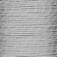 Reflective Silver Grey 550 Paracord (7-Strand) - Spools