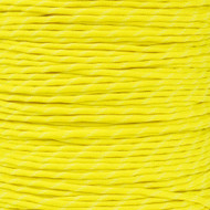 Neon Yellow 550 Paracord (7-Strand) with Glow Tracers - Spools