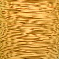 "Goldenrod 1/32"" Elastic Cord - Spools"