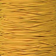 "Goldenrod 1/16"" Elastic Cord - Spools"