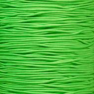 """Neon Green 1/16"""" Elastic Cord - Spools"""