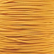"Goldenrod 1/8"" Shock Cord - Spools"