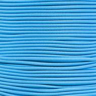 "Neon Turquoise 1/8"" Shock Cord - Spools"