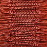 "Neon Orange Camo 1/8"" Shock Cord - Spools"
