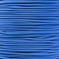 """Royal Blue1/8"""" Shock Cord - Spools"""