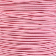 Rose Pink 1/8 Shock Cord - Spools