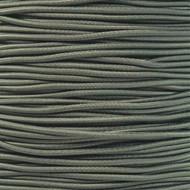 "Olive Drab 1/8"" Shock Cord - Spools"