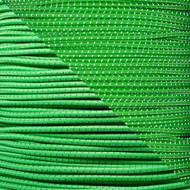 "Reflective Neon Green 1/8"" Shock Cord - Spools"