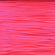 Neon Pink - Micro 90 Cord