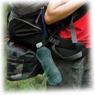 Pepperell Bottle Holder Clip Kit 550 Parachute Cord Survival Accessory