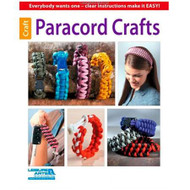 Leisure Arts Paracord Crafts Everybody Wants One