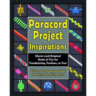 Paracord Project Inspirations: Classic and Original Knots