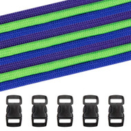Kids Causes Paracord Crafting Kit #1