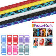 Kids Causes Paracord Crafting Kit #5
