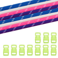 Kids Causes Paracord Crafting Kit #7