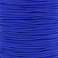 2.5mm Shock Cord Spools - Blue