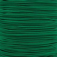 2.5mm Shock Cord Spools - Green