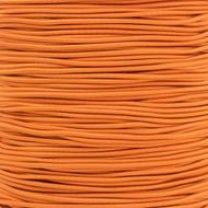2.5mm Shock Cord Spools - Orange