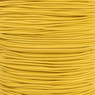 2.5mm Shock Cord Spools - Yellow