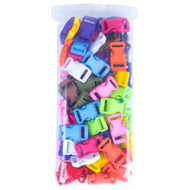 Utility Buckles - 60 Pack