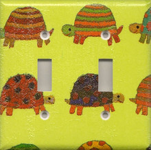 Turtles and Tortoises - Double Switch