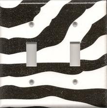 Zebra Stripes - Double Switch