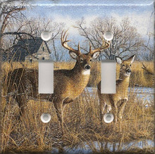Deer - Double Switch