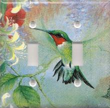 Hummingbird - Double Switch