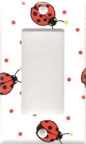 Ladybug - GFI/Rocker