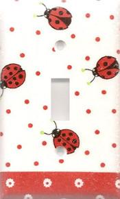 Ladybug - Single Switch