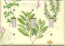 Herbs - Triple Switch 988TS