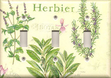 Herbs - Triple Switch 988a-TS