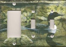 Loon - Triple Combo GFI & Switch & Switch
